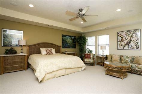 schlafzimmer deckenventilator ein gro 223 es bett f 252 r jedes schlafzimmer archzine net
