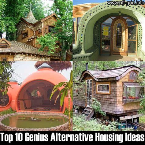 alternative housing off grid info alternative housing