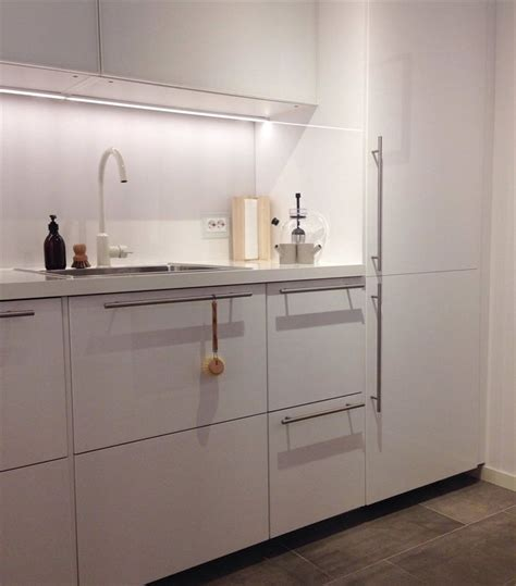 Galley Kitchens Ideas 17 Best Images About Ikea Ringhult Ideas On Pinterest