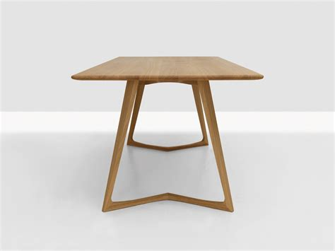 Buy The Zeitraum Twist Office Buy The Zeitraum Twist Table Rectangular At Nest Co Uk