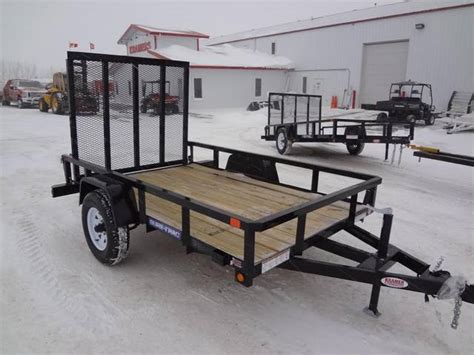 home depot 5x8 utility trailer images