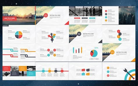 The Design Tool Kit For Strategic Planners Comms Planning Medium Free Powerpoint Template Design 2017