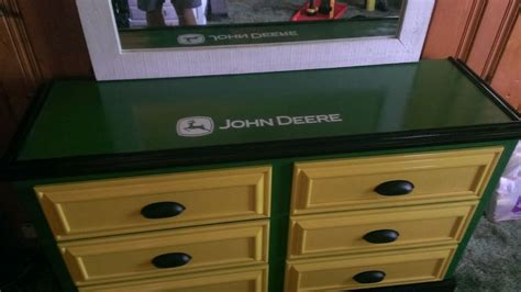 deere dresser top view bedroom furniture