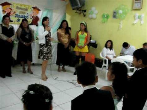 fotos de decoraciones de promociones la fiesta de promoci 243 n de inicial de 5 a 241 os youtube