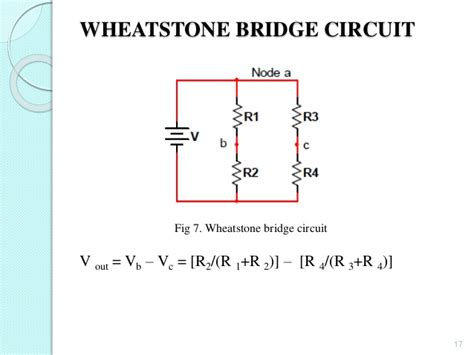 wheatstone bridge graph wheatstone bridge graph 28 images temperature sensor readout circuit for microheater