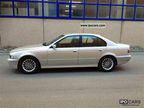 2001 bmw 530i capacity 2001 bmw 520i car photo and specs