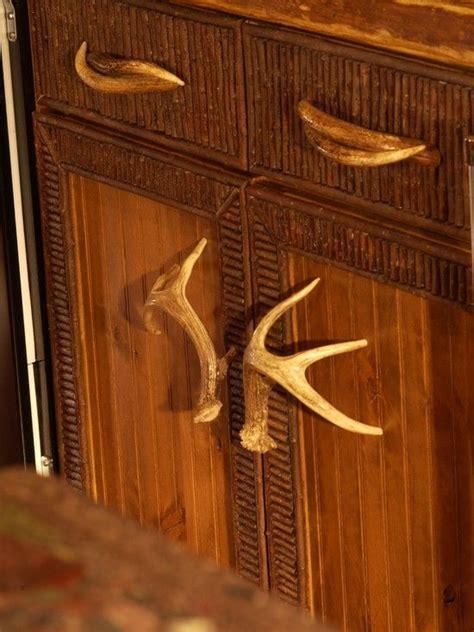 deer antler cabinet handles 84 best images about house stuff on pinterest rustic
