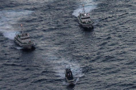 china japan fishing boat incident east china sea freedom for vietnam