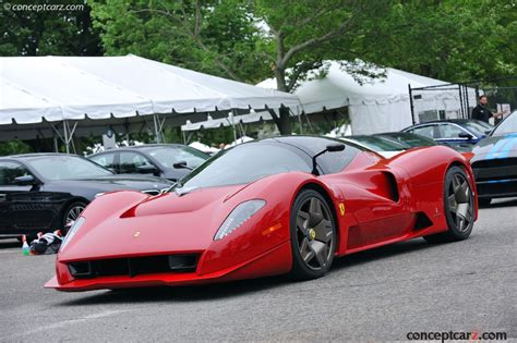 2006 ferrari p4 5 pininfarina specifications photo price information rating 2006 ferrari p4 5 image photo 11 of 42