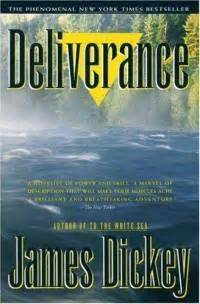 themes in deliverance by james dickey deliverance by james dickey reviews discussion