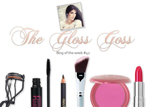 Tali Jam Fashion Glossy Biru Uk 21 Of The Week 42 The Gloss Goss Escentual S