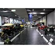 Toyota Automobile Museum  Wikipedia