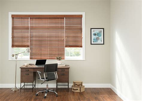 Office Window Blinds Home Office Shades Budget Blinds