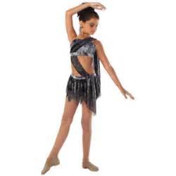 lyrical dance costume polyvore