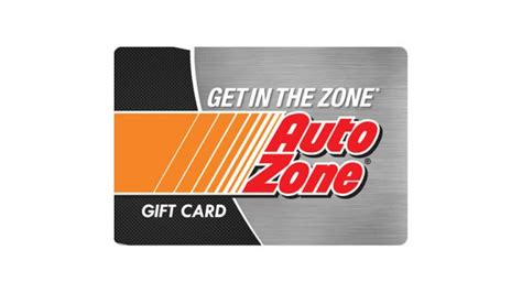 Auto Zone Gift Card - 100 autozone gift card for only 90 free smartea voiccer