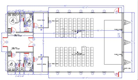 church fellowship floor plans modular building solutions for church and multipurpose space