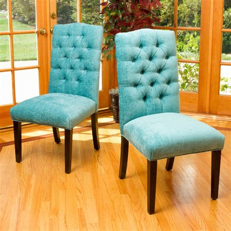 Teal Dining Room Chairs Dining Space Featuring Eclectic Teal Green Dining Chairs