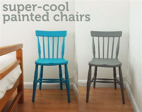 how to paint chairs how to rev an wooden chair thisisknockout