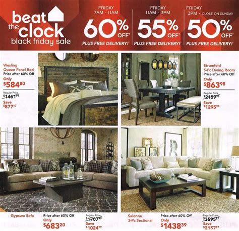 couch sale black friday ashley furniture 2015 black friday ad black friday