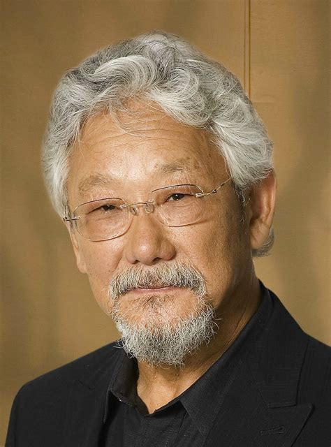 David Suzuki The Autobiography David Suzuki Has Never Entered The Fray It Violates His