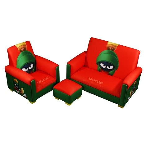 marvin sofa dreamfurniture com marvin the martian sofa chair and ottoman