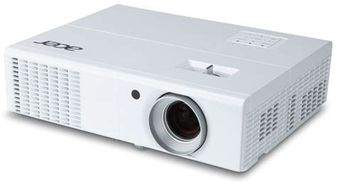 Lu Projector Acer acer h