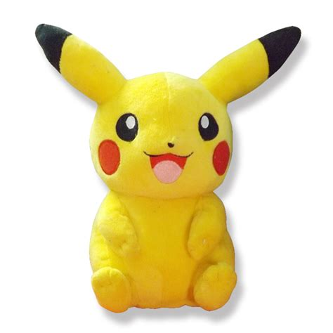 22cm pikachu plush toys children gift cute soft toy