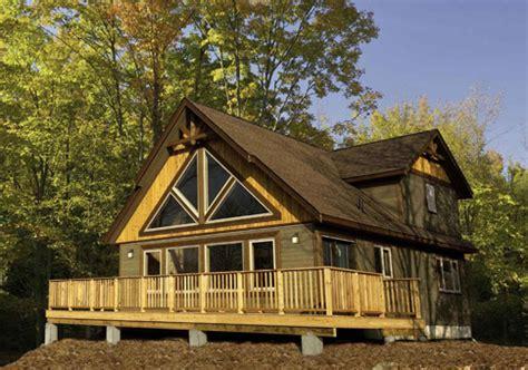 cottage style kit homes cedar homes plan of month deerbay custom cedar homes