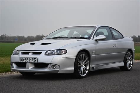 vauxhall monaro vauxhall monaro photos informations articles