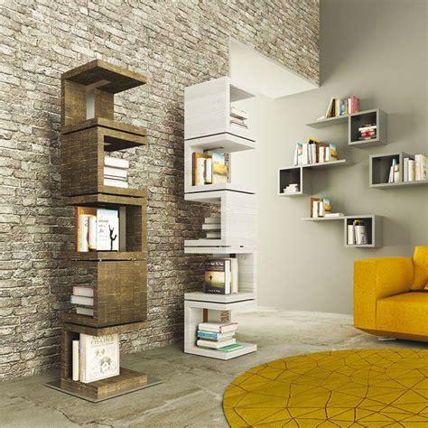 libreria moderne 30 librerie moderne dal design particolare mondodesign it