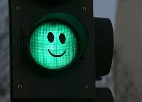 green traffic light martyn goddard images
