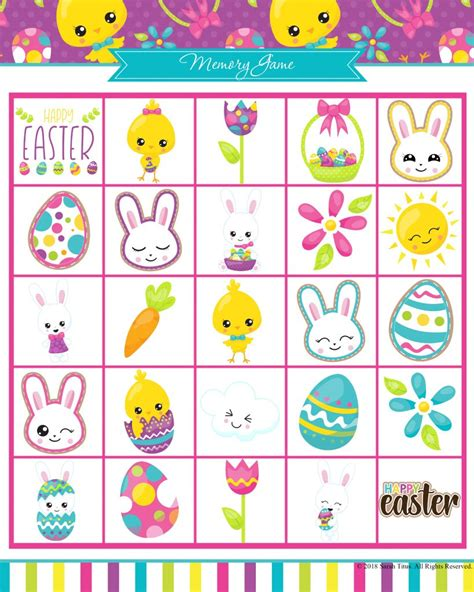printable easter games free printable easter games your family will love sarah