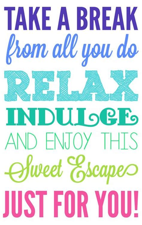 A Day Of Relaxation Thanks To Dorit by 17 Best Images About Relaxation Kits On