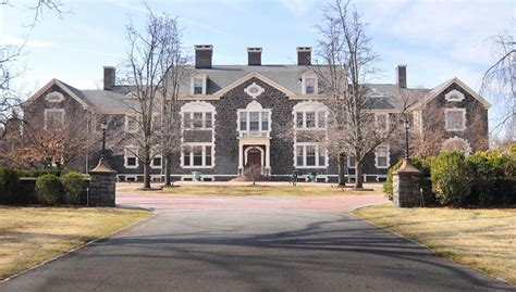 jersey house historic 30 room mansion in livingston nj homes of the rich