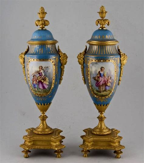 Antique Vases by Antique Vases Antiques