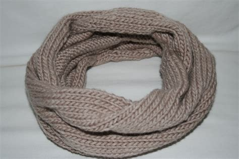 knitting pattern burberry scarf free knitting pattern burberry inspired cowl neck scarf