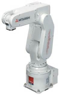 Mitsubishi Robot Center Of Modern Techniques And Industrial