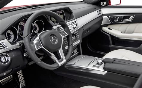 mercedes e class 2014 interior 2014 mercedes e class sport sedan interior front photo 7
