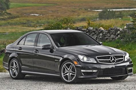 mercedes amg c class price used 2013 mercedes c class c63 amg pricing for sale