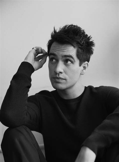 brendon urie brendon urie interview magazine online