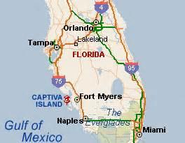 where is sanibel island in florida map captiva rentals directions to captiva and sanibel island