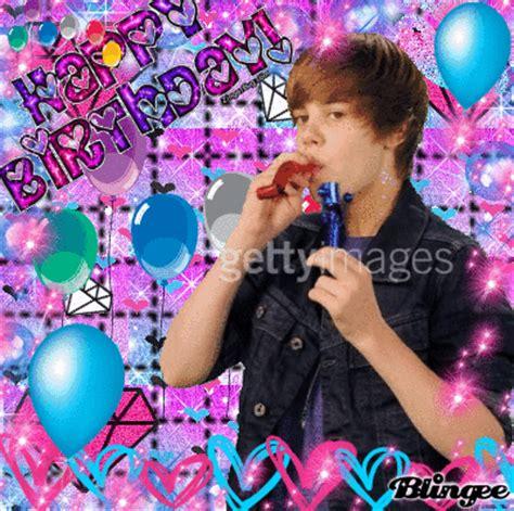 imagenes de justin bieber happy birthday happy birthday justin bieber
