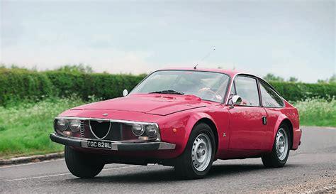 Alfa Romeo Junior Zagato by Lancia Fulvia Sport And Alfa Romeo Junior Zagato Drive