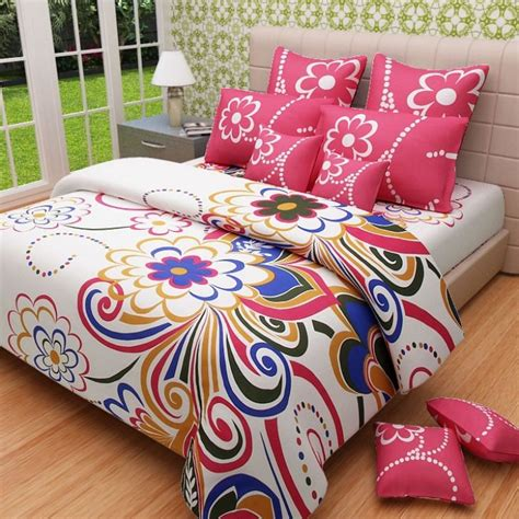 king size bed sheets myck king size bed sheet with two pillow covers