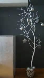 arboles de navidad hechos con ramas secas http www icono