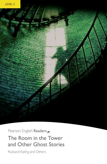 the room in the tower and other ghost pearson readers level 2 the room in the tower and other ghost stories book レベル 2