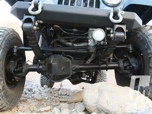 Jeep Axles 44 Axles For Jeep Cj7