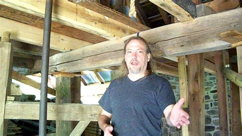 daniel snyder house daniel snyder s hemp mill in berks county pennsylvania youtube