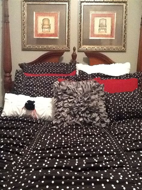 polka dot bedroom 17 best images about polka dot bedrooms on