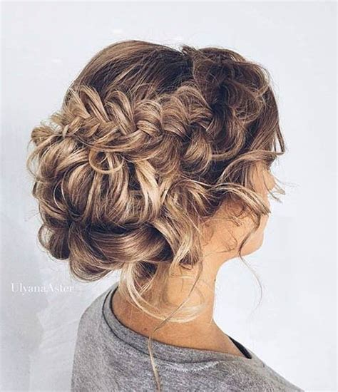 31 most beautiful updos for prom prom hairstyles updo
